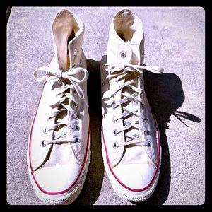 Vintage Converse Chuck Taylors